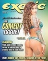 Exotic April 2016 magazine back issue cover image
