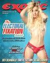 Exotic November 2016 magazine back issue