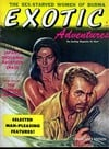 Exotic Adventures Vol. 1 # 1 magazine back issue