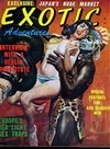 Exotic Adventures Vol. 1 # 2 magazine back issue