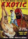 Exotic Adventures Vol. 1 # 3 magazine back issue