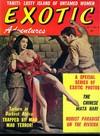 Exotic Adventures Vol. 1 # 4 magazine back issue