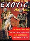 Exotic Adventures Vol. 1 # 6 magazine back issue
