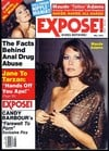 Expose May 1983 magazine back issue cover image