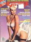 Ginger Allen Expose December 1986 magazine pictorial