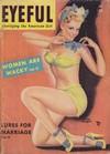 Eyeful August 1949 magazine back issue