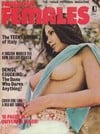 Fabulous Females November 1974 magazine back issue
