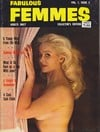 Fabulous Femmes Magazine Back Issues of Erotic Nude Women Magizines Magazines Magizine by AdultMags