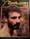 Falcon File # 4 magazine back issue