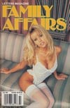 Family Affairs July 1997 magazine back issue