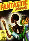 Fantastic Novels March 1949 magazine back issue