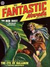 Fantastic Novels May 1949 magazine back issue