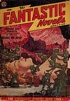 Fantastic Novels January 1951 magazine back issue
