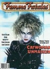 Femme Fatales Vol. 1 # 3, Winter 1992 magazine back issue