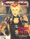 Femme Fatales Vol. 3 # 4 magazine back issue