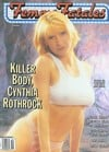 Femme Fatales Vol. 4 # 1, Summer 1995 magazine back issue