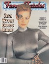 Ginger Allen Femme Fatales Vol. 7 # 2 - July 1998 magazine pictorial