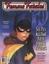 Christina Ricci Femme Fatales Vol. 7 # 10 magazine pictorial