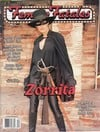 Femme Fatales Vol. 8 # 16, May 19, 2000 magazine back issue