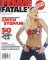 Femme Fatales Vol. 13 # 1 magazine back issue