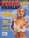 Femme Fatales Vol. 13 # 2 magazine back issue