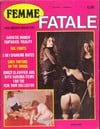 Femme Fatale Vol. 1 # 2 magazine back issue