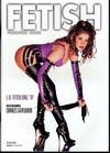 Fetish # 1 magazine back issue
