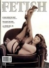Fetish # 5 magazine back issue