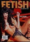 Fetish # 6 magazine back issue