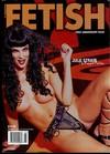 Fetish # 6 magazine back issue