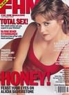 Alicia Silverstone magazine cover Appearances FHM # 3 Jul/Aug 2000