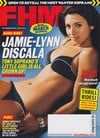 fhm back issues 2004 jamie lynn sigler the sopranos covergirl johny knoxville interviews sex tests c Magazine Back Copies Magizines Mags