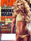 Brooke Hogan magazine cover Appearances FHM # 73 - November 2006