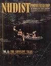 Nudist Photo Field Trip # 8 magazine back issue