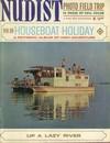Nudist Photo Field Trip # 10 magazine back issue