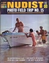 Nudist Photo Field Trip # 15 magazine back issue cover image