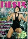 Fiesta Vol. 12 # 7 magazine back issue