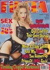 fiesta magazine 1998 back issues hot sexy readers fantasy letters naughty pornstars spread eagle exp Magazine Back Copies Magizines Mags