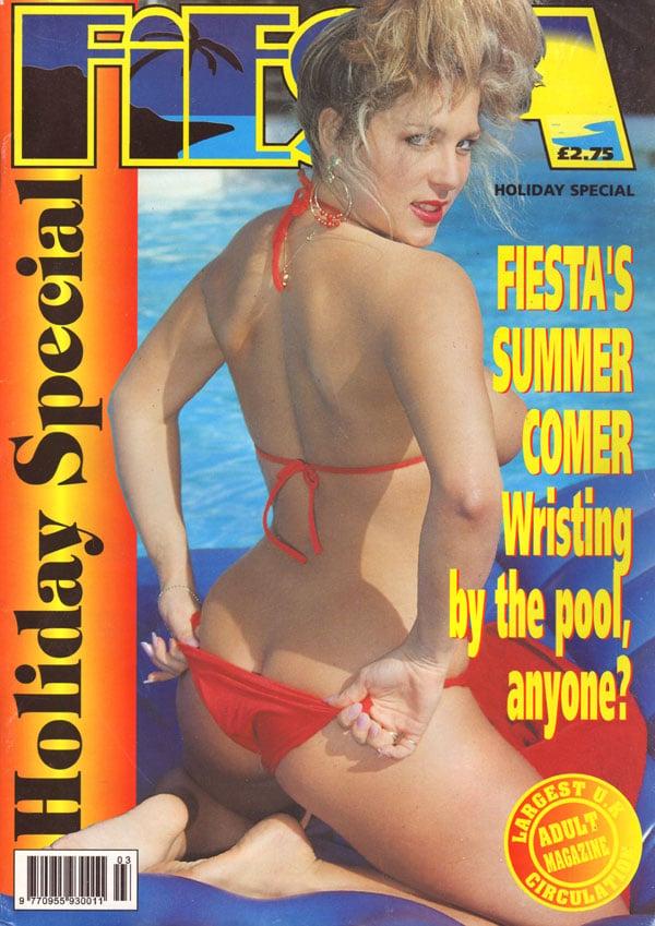 Fiesta Holiday Special Vol. 27 # 16 thumbnail