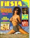 Fiesta Holiday Special # 5 magazine back issue