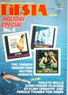 Fiesta Holiday Special # 6 magazine back issue