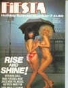 Fiesta Holiday Special # 7 magazine back issue