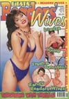 Fiesta Readers' Wives Special # 21 magazine back issue cover image