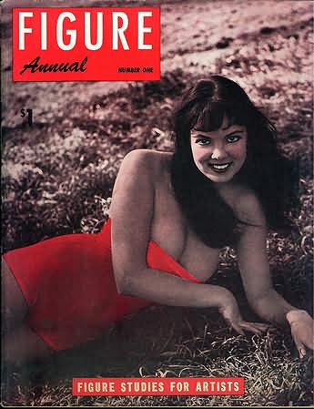 Figure # 1 magazine back issue Figure magizine back copy