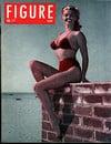 Figure # 17 magazine back issue