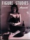 Figure Studies # 14 magazine back issue