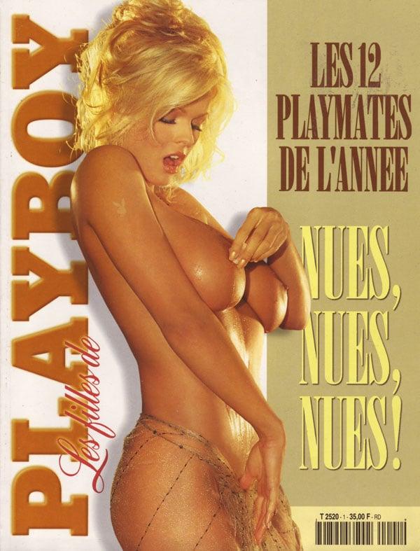 Les Filles de Playboy # 1 thumbnail
