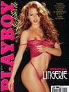 Les Filles de Playboy # 14 - Special Lingerie magazine back issue cover image