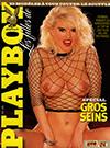 Les Filles de Playboy # 48 magazine back issue