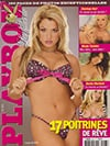 Les Filles de Playboy # 63 magazine back issue
